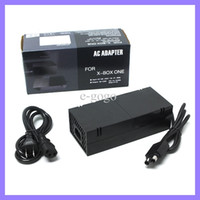 Wholesale DC W V A Replacement V V Home Power Supply US Plug AC Adapter for Microsoft Xbox X Box One
