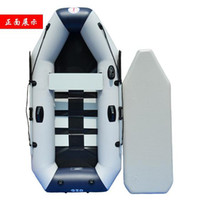 Canoes used boats - motor boat fishing outboard inflatable double kayak boat inflatable mm strong PVC x120cm persons can use with motor
