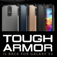 SPIGEN Slim armor Tought armor SGP Back cover Skin Shell Pro...