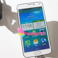 5. 1Inch MTK6582 S5 I9600 Android 4. 4 Phone Quad Core Show 4G...