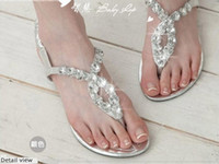 sandals for women 2014 - 2014 Fashion Women s Sandals Summer Beach Flip Flops Lady Slippers Sandals for Women Diamand Cross Flat Shoes Women Colours