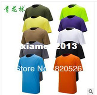 uv t-shirt - Outdoor Men short sleeve fast drying clothing quick dry clothing breathable perspicuousness anti uv t shirt hiking basketball