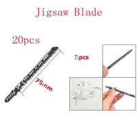 Wholesale 20 quot Long T111C Jigsaw Blades for Electric Power Tool