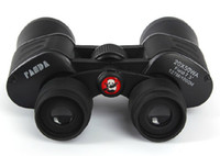 Wholesale Top Quality New X m m Outdoor Camping Blue Lens Night Vision Binoculars Telescopes