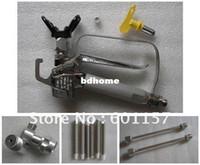 Paint Spray Gun airless gun filters - Airless Spray Gun Set Spray Gun Universal joint Extend hole Filter Spray tip and Guard psi L