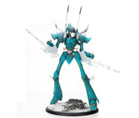 Wholesale Warhammer K Forge World ELDAR PHANTOM TITAN Full Set Warhammer TITAN Resin