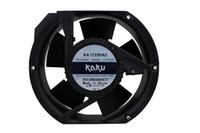Wholesale Brand NEW Original KAKU KA1725HA2 B MM VAC Hz A Axial Case Cooling Fan