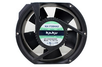 Wholesale Brand NEW Original KAKU KA1725HA3 B MM VAC Hz A Axial Case Cooling Fan