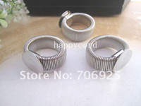 Wholesale retractable Silver Plated Ring Blanks mm