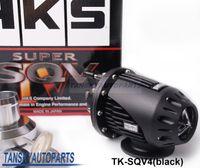 Wholesale Universal HKS Turbo SQV4 Blow off valve BOV Manufacturers selling black not orginal Have in stock TK SQV4 black