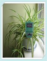 soil ph moisture meter - 3 in PH Tester Soil Water Moisture Light Meter