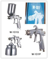 Wholesale ANEST IWATA W hand manual spray gun mm Japan made by FEDEX