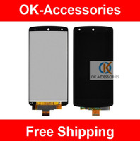 Wholesale High Quality For LG Google Nexus D820 D821 LCD Display Touch Screen PC