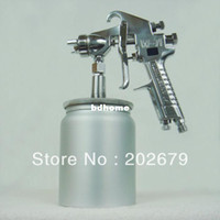 Wholesale HOT imported with original packaging Japanese Iwata w S paint spray gun furniture wood automotive paint spray gun