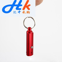 Wholesale Christmas Gift Mini Key Light Led Torch Light Lamp Small Led Flashlight Ourdoor Night Light