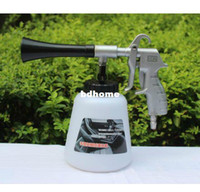 Wholesale Whosaler mini tornador car polishers carpolisher car care car washing auto accessories high pressure wash gun