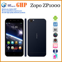 Zopo 5.0 Android NEW ZOPO ZP1000 5.0 inch Octa Core Smart Phone Android 4.2 MTK6592 1.7GHz 1G RAM 16G ROM 3G WCDMA 14.0MP Camera GPS