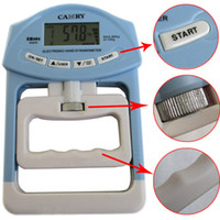 Wholesale Hand Evaluation Dynamometer Grip Strength Force Meter Measurement tool