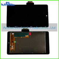 Wholesale For Asus Google Nexus LCD Display With Touch Screen Digitizer Glass Full Assembly