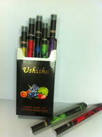 Wholesale Disposable Electronic Cigarette E Hookah E Shisha Pen Puffs Good SHISHA No Nicotine Of A Box For Retail Shop