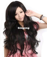 Wholesale Cool2day Sexy Women s Long Wavy Wig Model Jf010577