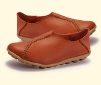 ROCKPORT HANDSPRING LEATHER LIGHT COMFORT WALKING shoes WOMEN WIDE 7/ 4.5 / 37.5