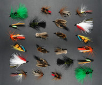 Wholesale 48Pcs Steelhead Bugger Wooly Buggers Streamers Trout Fly Fishing Flies
