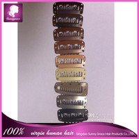Wholesale Hair clips for hair extension