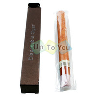 Wholesale Disposable Cigar Electronic Cigarette Puffs Cigar flavor E cigarette vapor cigarettes with LED Flashlight