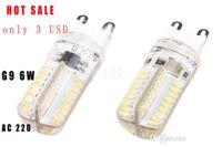LED cheap light bulbs - cheap only USD G9 led Support dimmer W LED Lamp led light bulbs V Cold white Warm white High quality X10