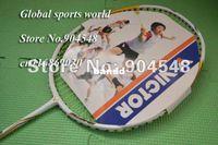 Wholesale VICTOR BS LYD badminton racquet racket Brave Sword LYD pecs