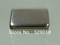 Wholesale N52 block mm mm mm Cuboid rare earth Neodymium Permanent super Strong Magnets Craft