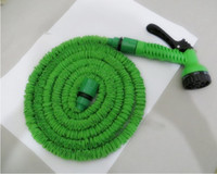 Wholesale and retail FT water pipe garden Irrigation water hose with water gun