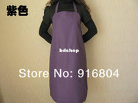 apron material - Hot Sale Professional Cheap PVC Material Waterproof Apron For Men and Women Use