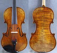 Wholesale EMS Concert Maestro Stradi quot Viola Old spruce M3457 Antique Varnish EMS