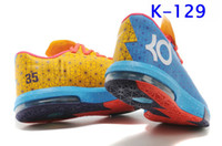 Low Cut Men  Best Men s Sneakers GS Kevin Durant VI's KD6 Sports Shoes Kd Vi Elite Year of the Horse Basketball Shoes Men s Athletics Training Boots