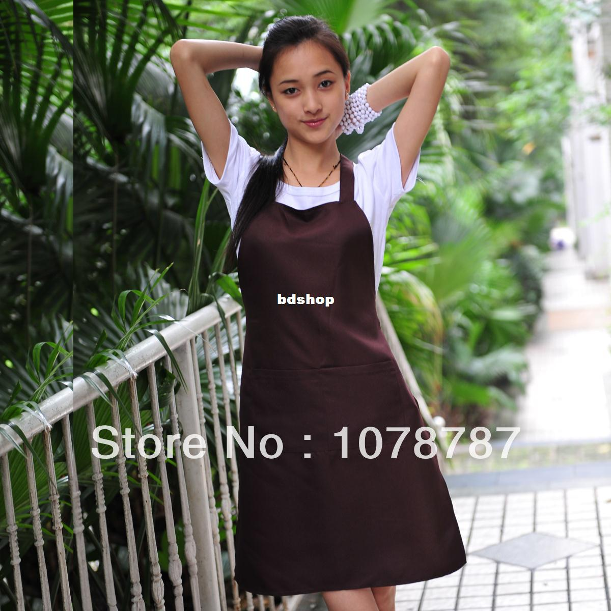 White apron meaning - Sexy Kitchen Apron Brief Uniforms Fabric Chef Apron Work Aprons Apron For Hairdresser