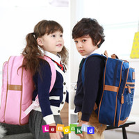 Wholesale South Korea authentic foreign trade children s school bags Children s small bags contracted academic children school bag