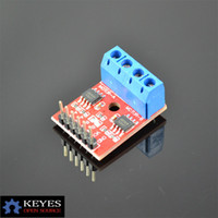 Cheap Free shipping! L9110S DC stepper motor driver board