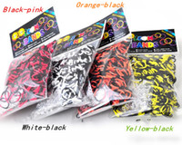 12-14 Years Multicolor Silicone Twin Color Tie-dyed Rainbow Loom Rubber Bands (600 band 24 clips) DIY Bracelets Loom Rainbow Rubber band