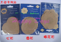 Bras Cotton Normal Via Fedex EMS, Sexy Cubrepezon Nipple Cover Nipple Pad Adhesive Nipple Bra (1pack = 10pcs) 200pack
