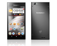 Lenovo 5.5 Android Lenovo K900 2GB RAM 32GB ROM Intel Atom Z2580 Dual Core 2.0GHZ Android 4.2 Smartphone Promotions with 5.5'' FHD Screen cell Phone