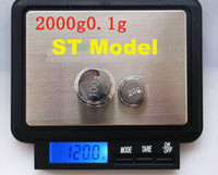 Cheap Mini DIGITAL electric POCKET SCALES Jewerlry gram scales WEIGHING balance 200g 0.01g 200 0.01 0.2KG 0.0001kg kitchen scale