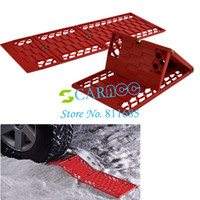 Wholesale New Car Security Snow Mud Sand Rescue Escaper Traction Tracks