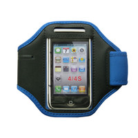 Cheap For Apple iPhone Armband Case Best Textile  Armband Holder Case