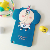 Romania phone shell Cute Cartoon Silicone Case Cover For Sam...