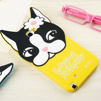 manufacturers Bulldog shell protective sleeve Cute Cartoon S...