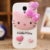 Melody cartoon CaseCute Cartoon Silicone Case Cover For Sams...