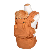 baby desert - Desert Bloom Designer Collection Front and hip back carry organic cotton baby carrier kids Slings child wrap hipseats