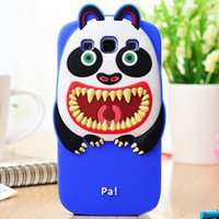 New Monster personality tideCute Cartoon Silicone Case Cover...